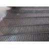 China Pleated Insect Fiberglass Screen Mesh , 18 X 16mm Fiberglass Mosquito Net wholesale