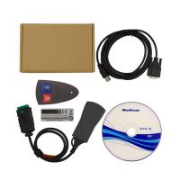 Quality Lite Version lexia3 PP2000 with Diagbox V7.83 Software for Citroen/Peugeot with for sale