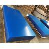 China 1mm - 12mm Clear Blue PMMA Plexiglass Acrylic Sheet For Bathroom Furniture wholesale