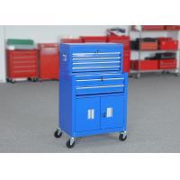 """China Movable 24"""" Tool Chest Cabinet Combo With Door Lockable Color Customizable wholesale"""