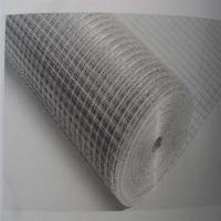 China welded wire mesh in low price wholesale