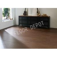China 4mm Thickness Luxury Vinyl Tile Flooring LVT PVC Embossed Surface Durable wholesale
