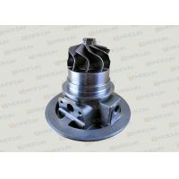 China Water Cooled C9 Turbocharger Chra , Water Cooler Chra For Engine Turbocharger Part wholesale