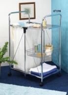 China Foldable Laundry Sorter on sale