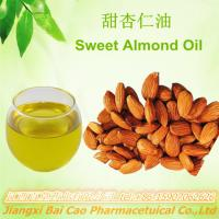 China 100%Pure and nature Sweet almond oil for massage wholesale