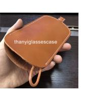Buy cheap large size sports sunglass bag spectacles pouch eyewear cover with hig quality from wholesalers