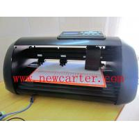 China 330 Cutting Plotter With Contour Cutting Chinese Silhouette Cameo Vinyl Sign Cutter 12'' wholesale
