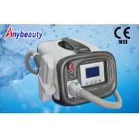 China Professional Laser Tattoo Removal Machine And Birthmark , Freckle removal Device wholesale