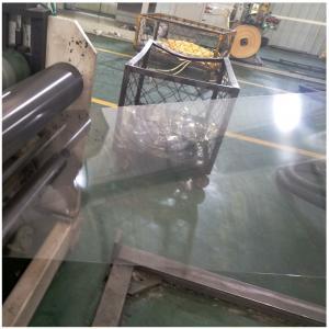 China Food Grade Laminated PET Plastic Blistering plastic sheet rolls Price PET PVC PETG GAG Packing Film Rolls on sale