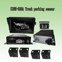 China Thermal Cctv IP66K Camera Trailer Truck Reverse 24v Parking Sensor with reverse image For Truck wholesale