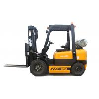 China Counter Balance LPG Forklifts Used In Warehouses With Nissan K21 Engine wholesale