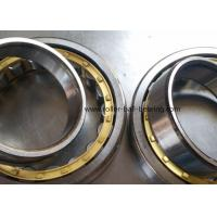 China P0 Standard Single Row Cylindrical Roller Bearing NU218ECM for Wire Rope Pulley 90*160*30 wholesale