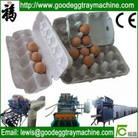 China High Quality Used Paper Pulp Moulding Machine wholesale