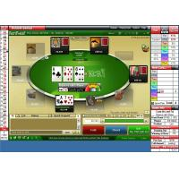China English Version Iphone 5S Poker Analysis Software For Reading Non - marked Cards wholesale