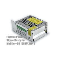 Quality Multi Purpose LED Light Power Supply 12V 2Amp 12v Dc Transformer For Led Lights for sale