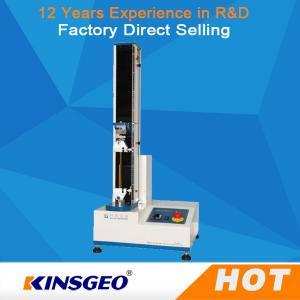 Digital Type Peel Adhesion Test Equipment 180 Degree Peel Adhesion Test