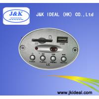 China JK6832 For Mini speaker USB SD MP3 player panel on sale