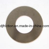 China Steel Friction Plate OT85 (HZJ-013) wholesale