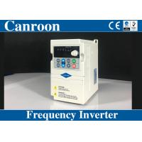 High-performance Variable Frequency Inverter / AC Drive / VFD Vector Control for Pump, Fan, Compressor, Air Conditioning Manufactures