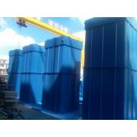 China Crusher Screening Bag Filter Pulse Jet Baghouse Air Pollution Control System on sale