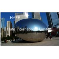 China 20ft 6m Big Events Decoration Inflatable Disco Ball For An Extravagant Birthday Party on sale