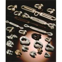 China Chain And Wire Rope Accessories:shackle, Hook, Clip wholesale