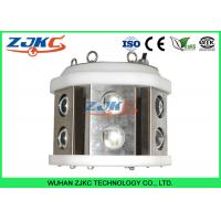 China DC12-24V Professional Blue Underwater Dock Lights 88000lm For Marine Fish Farming on sale