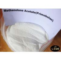 China White Powder Injectable Anabolic Steroids Methenolone Acetate / Primobolan CAS 434-05-9 wholesale