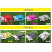 China 38x43cm Metallic Mailing Envelopes , Eco Friendly Metallic Bubble Wrap Envelopes on sale