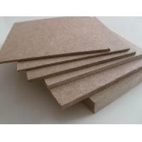 China 6mm Raw MDF Board 1220*2440mm (MEDIUM DENSITY FIRBERBOARD) wholesale