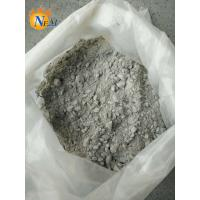 China High alumina non-sticky aluminum castable for aluminum melting furnace wholesale