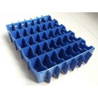 China Beautiful Polyethylene / Polypropylene Plastic Divider Sheets Corrugated Carton Partition wholesale
