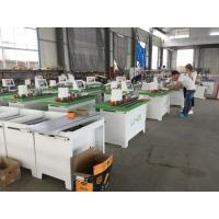 China High Performance Wood Edge Banding Machines Pvc MDF Board Use ISO Certification on sale