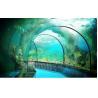 China Acrylic Sheet Acrylic Plate for Acquarium/Fish Tank wholesale