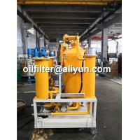 China TYA Lubricant Oil Filtration Machine,lube oil filtering equipment,Gearbox oil filtration device,aged lube oil purifier on sale
