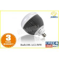China 50w e40 Led light bulbs for home / meeting room with TAIWAN EPISTAR LED wholesale
