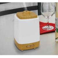 China 200ml Capacity Aromatherapy Essential Oil Diffuser Humidistat Humidity Control wholesale