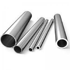 China ASTM A815 ASTM A312 TP UNS 32750 Welded pipe seamless pipe steel tube wholesale