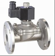 China Zero Pressure Normally Open Air Solenoid Valve DN15 ~ 50mm Customized wholesale
