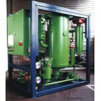 China Oil Filtration Machine for Used Engine Lubricating Oil / Motor Oil wholesale
