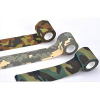 China ACU Jungle Green Camo tapes for military wholesale