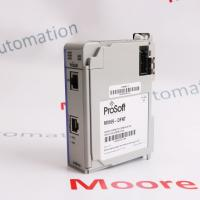 Buy cheap ProSoft MVI69-DFNT /A01 MVI69DFNT ETHERNET MODULE With stable quality from wholesalers