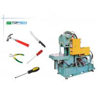 China Screw Type Rotary Table Injection Molding Machine wholesale