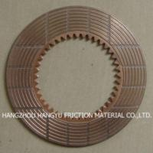 China Komatsu Friction Plate For Construction Machinery wholesale