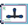 China Garden Drip Irrigation Parts , Micro Drip Irrigation Fittings Plastic wholesale