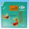 China Custom Food Grade Fish Food Bag Reusable Zip Lock Packaging Bag BPA Free wholesale