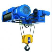 China low headroom electric hoist; electric hoists on sale