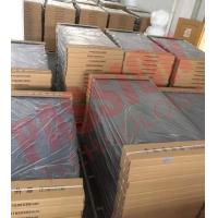 China Ultrasonic Welding Aluminum Alloy Copper Pipe Material Flat Panel Plate Solar Water Heat Collectors on sale