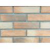 China 3D12-1 Type Veneer Brick Wall , Changable Color Indoor Brick Veneer ISO9001 2008 wholesale