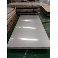 China 201 304 2B Stainless steel sheets 1219*2438mm size wholesale